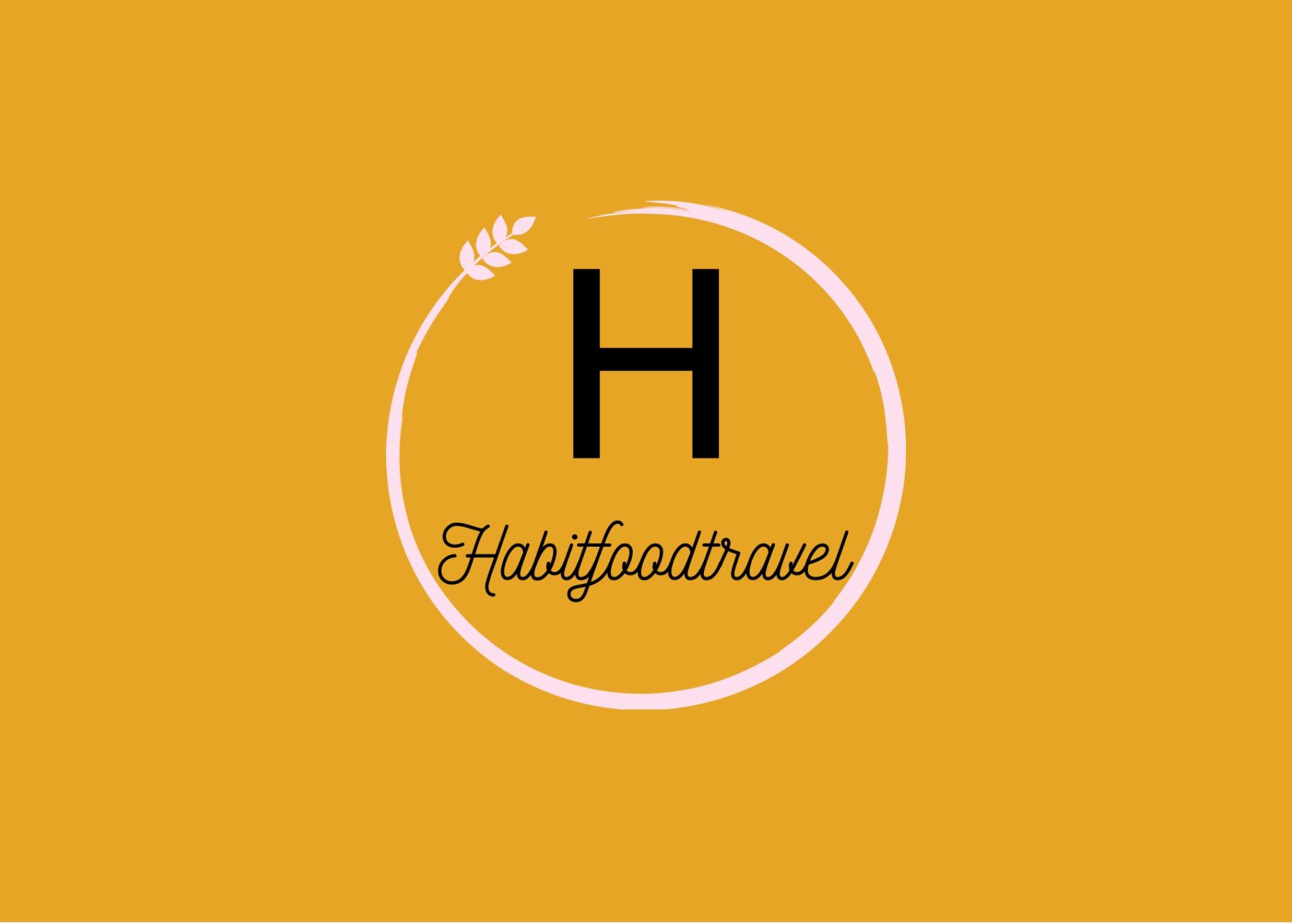 HabitFoodTravel